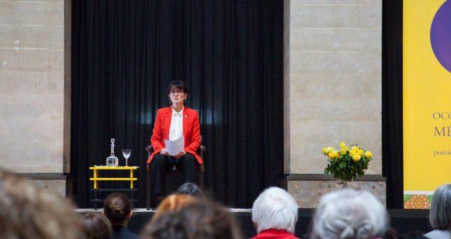 La méditation au Palais Brongniart