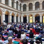 Le premier hub de la méditation au Palais Brongniart