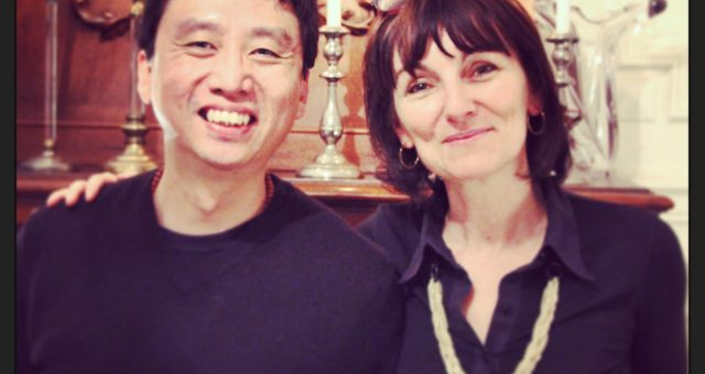 Un dîner avec Chade Meng Tan