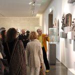 Au Musée Guimet avec Fabrice Midal